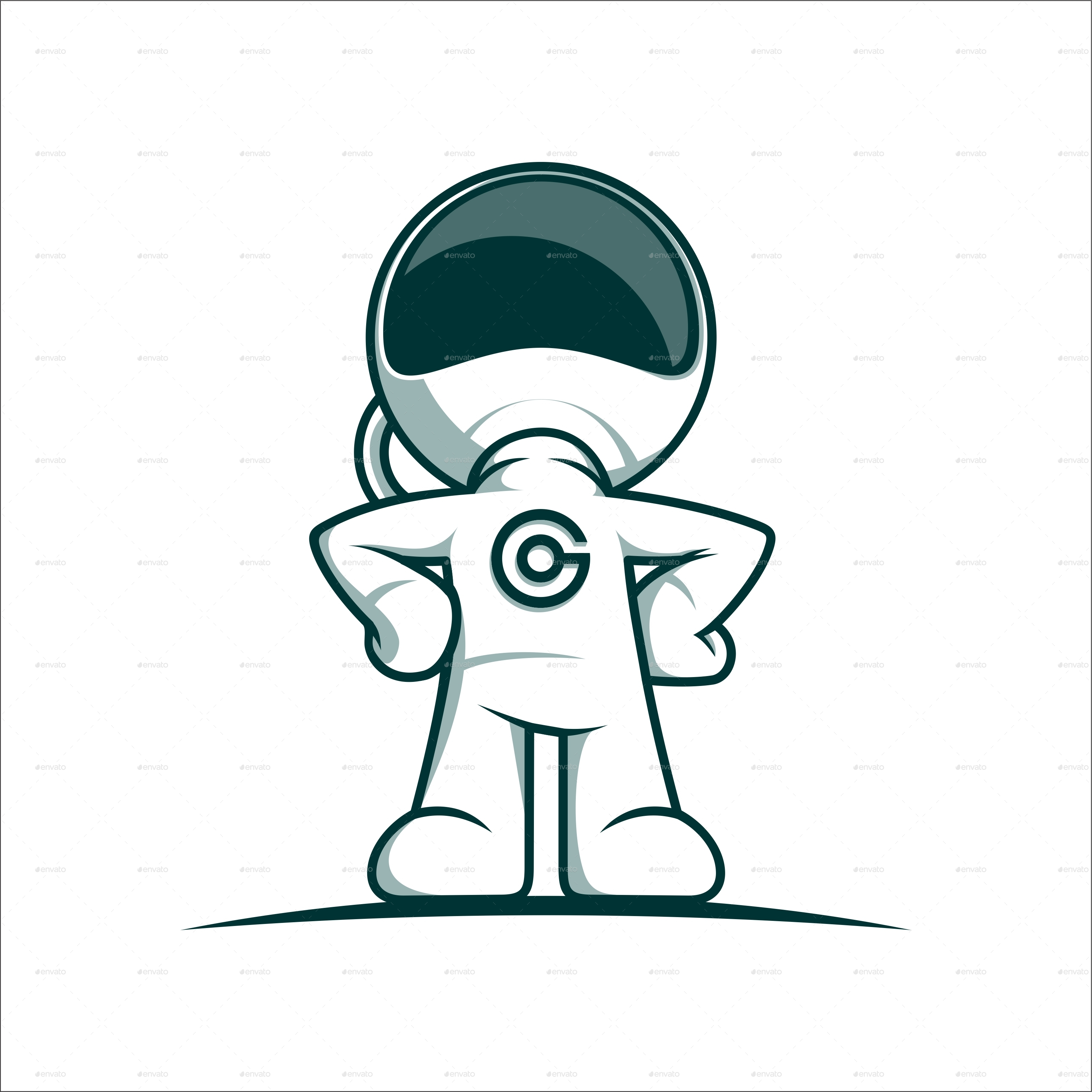 Astronaut by gowir | G...