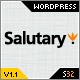 Salutary - Business & Portfolio WordPress Theme - ThemeForest Item for Sale
