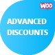 Woocommerce Advanced Discounts