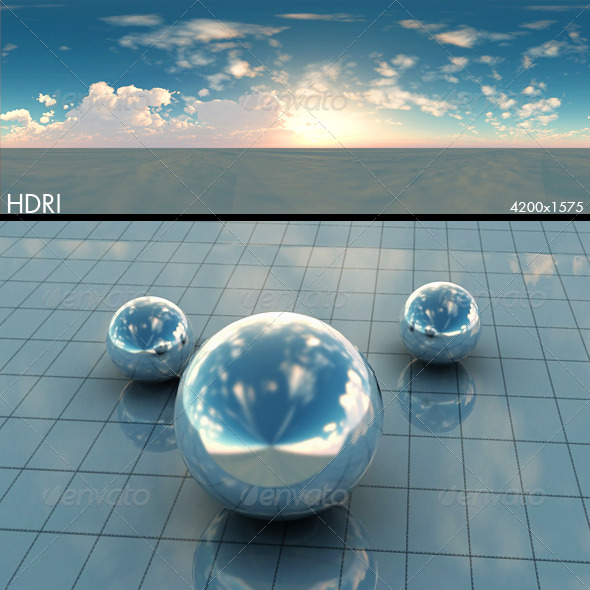 sky - 3DOcean Item for Sale