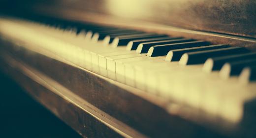 3 Piano