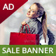 Multipurpose Sale Banner 001