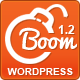 Boom - Responsive Multi-Purpose WordPress Theme