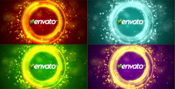 After Effects Project - VideoHive Magic Ring Reveal CS5 153252