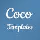 CocoTemplates