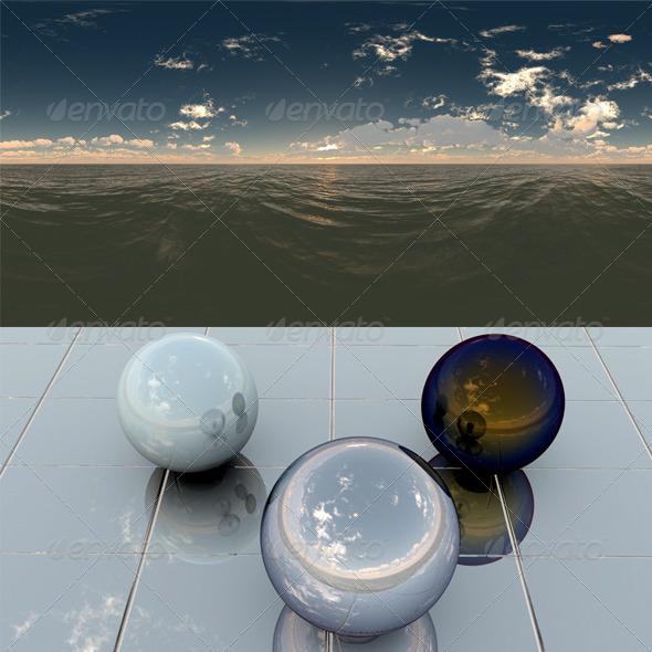3DOcean Sea 18 1272201