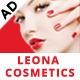 Leona Cosmetic - GWD ad template