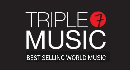 The best selling World music