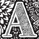 Decorative Typeface