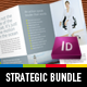 Strategic Corporate Flyer Bundle - GraphicRiver Item for Sale