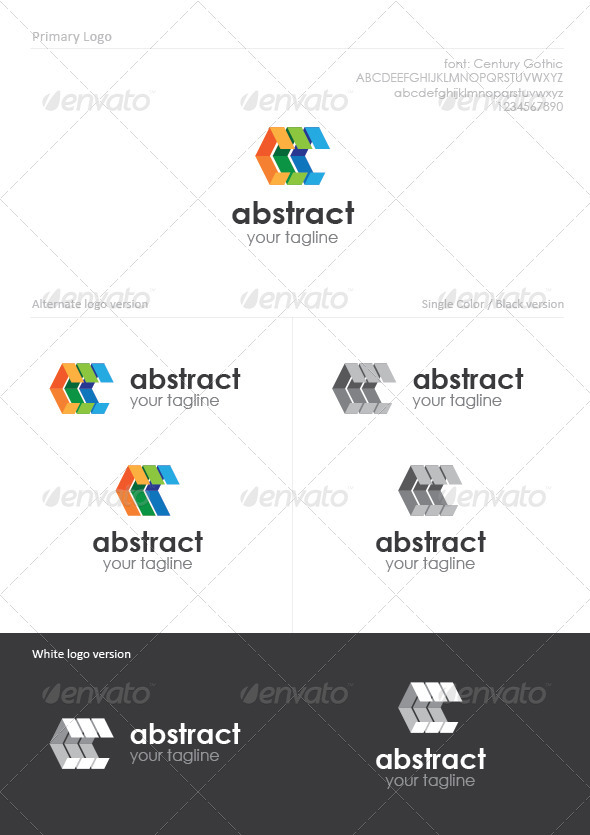 GraphicRiver Abstract 1272940