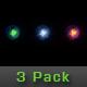 Energy Orb 3 Pack #1