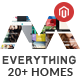 Everything Store - Multipurpose Responsive Magento - ThemeForest Item for Sale