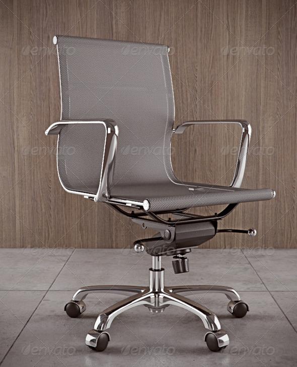 3DOcean Espia Office Chair 153519
