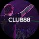 Club88 - Premium Music WordPress Theme