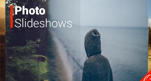 Photo Slideshows