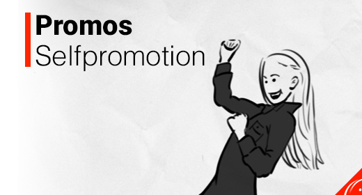 Promos Selfpromotion