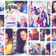 Download Diverse People Students Start Up Collage Concept from PhotoDune