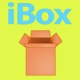 iBox Button - ActiveDen Item for Sale