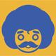 Afro-head