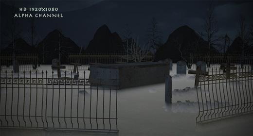Horror--Halloween