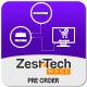 ZestTech Pre Order