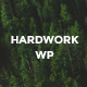 HardWork - Magazine WordPress Theme - ThemeForest Item for Sale