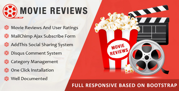 Download Movie Review nulled download