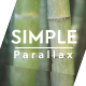 Simple Parallax