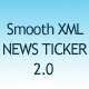 Flash XML News Ticker (with Fade Effect) - ActiveDen Item for Sale