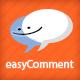 easyComment – Php Comment Script