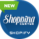 Ap Shopping Center- Responsive Shopify Theme - ThemeForest Item for Sale