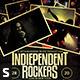 Indiependent Rockers Flyer