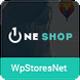 OneShop- OnePage/MultiPage WP Ajax eCommerce Theme
