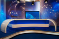 TV broadcast studio - PhotoDune Item for Sale