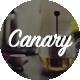 Canary - Minimal WordPress Blog Theme - ThemeForest Item for Sale