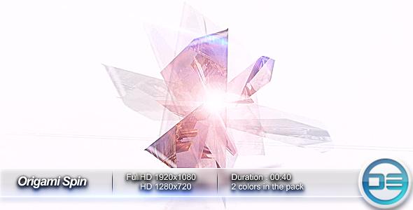 via Rapidshare Hotfile Fileserve Filesonic Megaupload, Origami 3D
