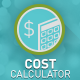 Cost Calculator - WordPress Plugin