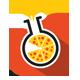 Pizza Lab Logo