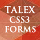 Talex forms - CodeCanyon Item for Sale