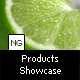 NG Products Showcase (xml) - ActiveDen Item for Sale