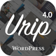 Urip - Professional WordPress Landing Page - ThemeForest Item for Sale