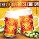 Beer Games Oktoberfest Edition Flyer
