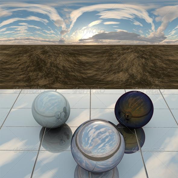 3DOcean Desert4 1281769