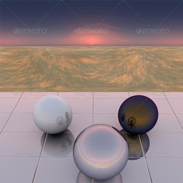 3DOcean Desert6 1281974