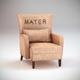 Mater (armchair)