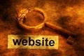 Website and  old key