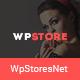 WpStore - A Multipurpose Responsive Woocommerce Theme