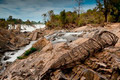 khong pha peng waterfalls - PhotoDune Item for Sale
