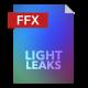 Light Leaks Toolkit